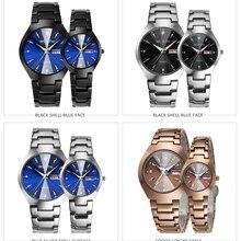 Lovers Watches Luxury Quartz Wrist Watch for Men and Women H