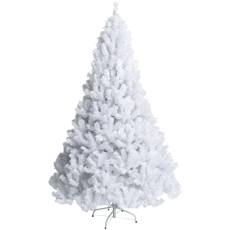 Hot Sale 67eea White Christmas Tree Large 12m 15m 18m