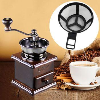 Wielokrotnego użytku filtr do kawy filtr do kawy FDA nylonowy filtr do herbaty filtr do parzenia kawy filtr do kawy gadżety kuchenne narzędzia tanie i dobre opinie CN (pochodzenie) Filtry wielokrotnego użytku wholesale dropshipping