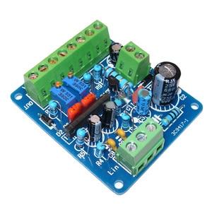 Image 3 - 新しいホットdc 12v vuメーターオーディオパワーアンプレベルメータードライブモジュール