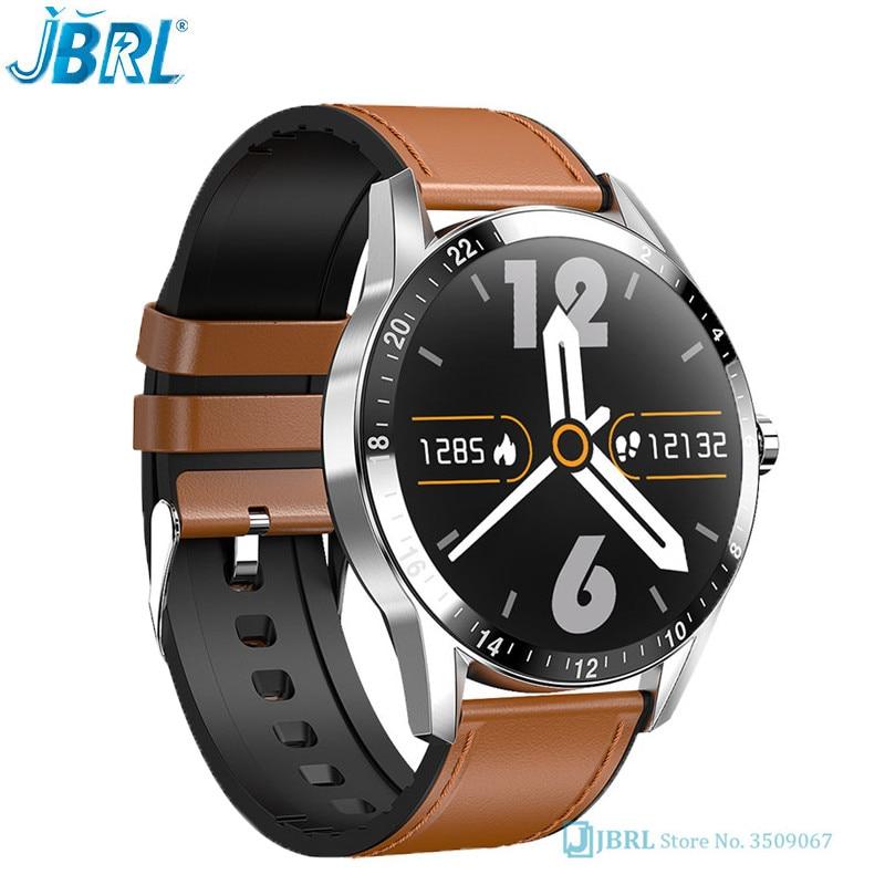 Full Touch Screen SmartWatch Men Women Support Bluetooth Call Read Notification IP67 Waterproof Sports Male Smart Watch Clock