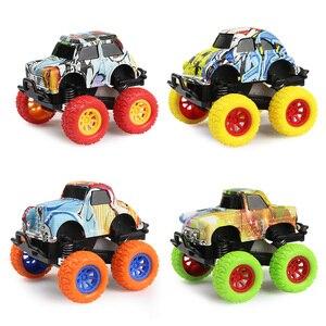 4 Styles Alloy Vehicle Model T