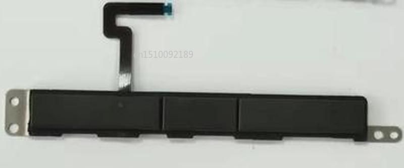 Free Shipping Original Laptop For Lenovo ThinkPad P72 P71 P70 P52 P51 P50 Touchpad Click Button Left Right Key PK37B00GA00