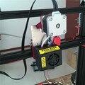 Creality CR 10 Pro 3D drucker Direct Drive umwandlung platte für Upgrade Creality CR 10 Pro direkt extruder adapter platte-in 3D Druckerteile & Zubehör aus Computer und Büro bei