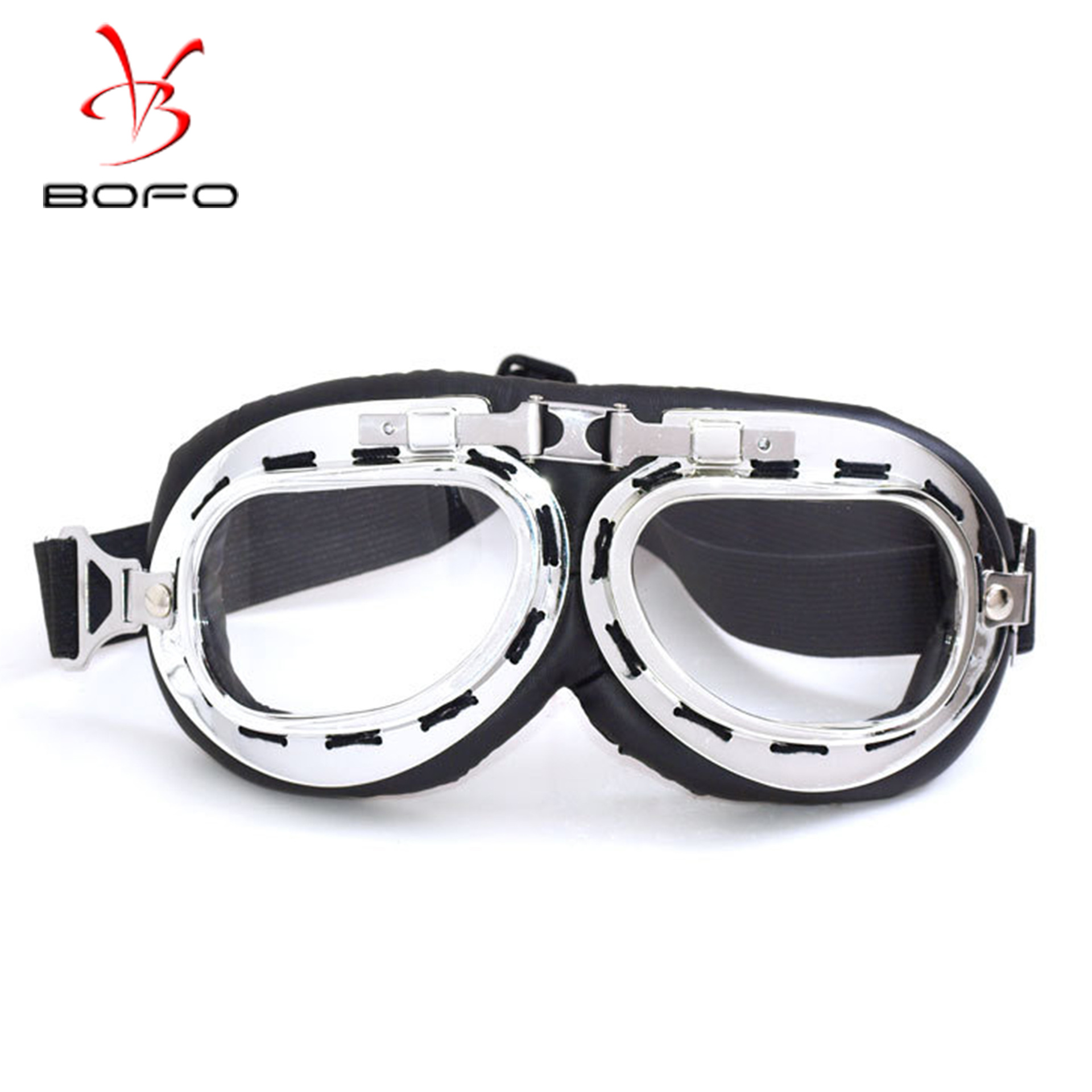 Off-road Harley Goggles Harley Glasses Motorcycle Wind-proof Glasses Motorcycle Goggles Eye-protection Goggles A Generation Of F