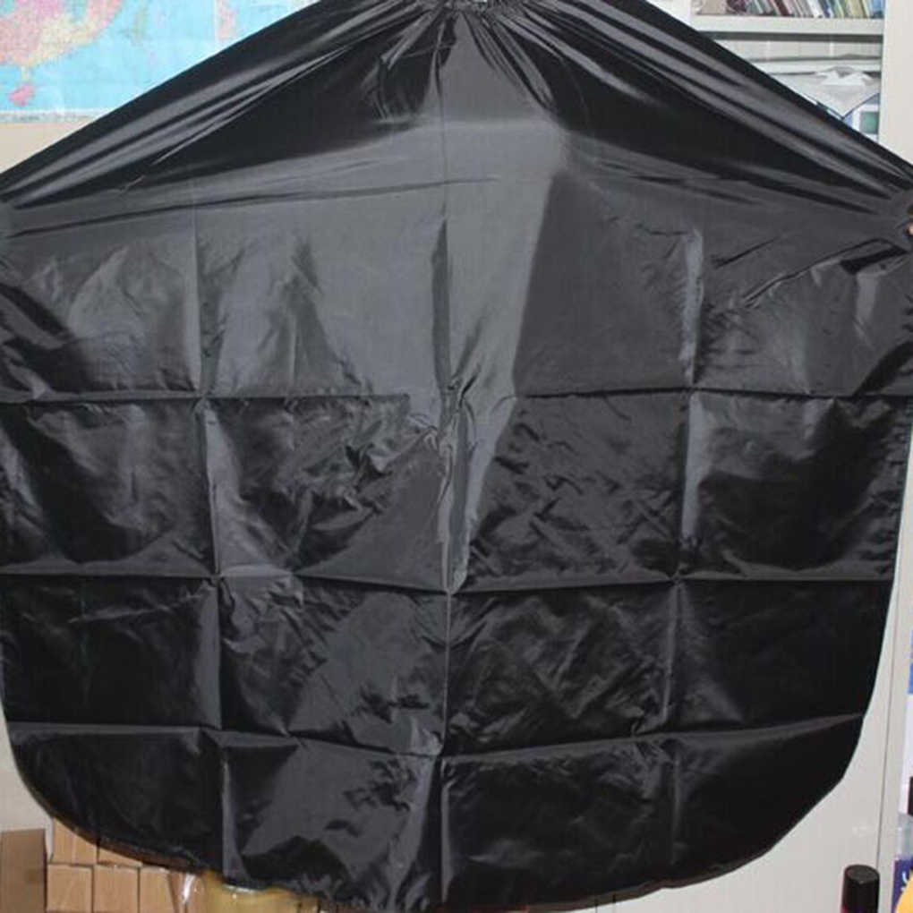 Di alta Qualità Per Adulti di Taglio Dei Capelli del Panno Impermeabile Unisex Salon Barber Gown Capo di Parrucchiere E Parrucchieri Grembiule 120x80cm