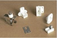 Infrared Hydrophilic aluminum foil coatingceramic heating element|Electric Heater Parts|   -