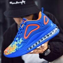 Men women Casual Shoes Male Sneakers Tre