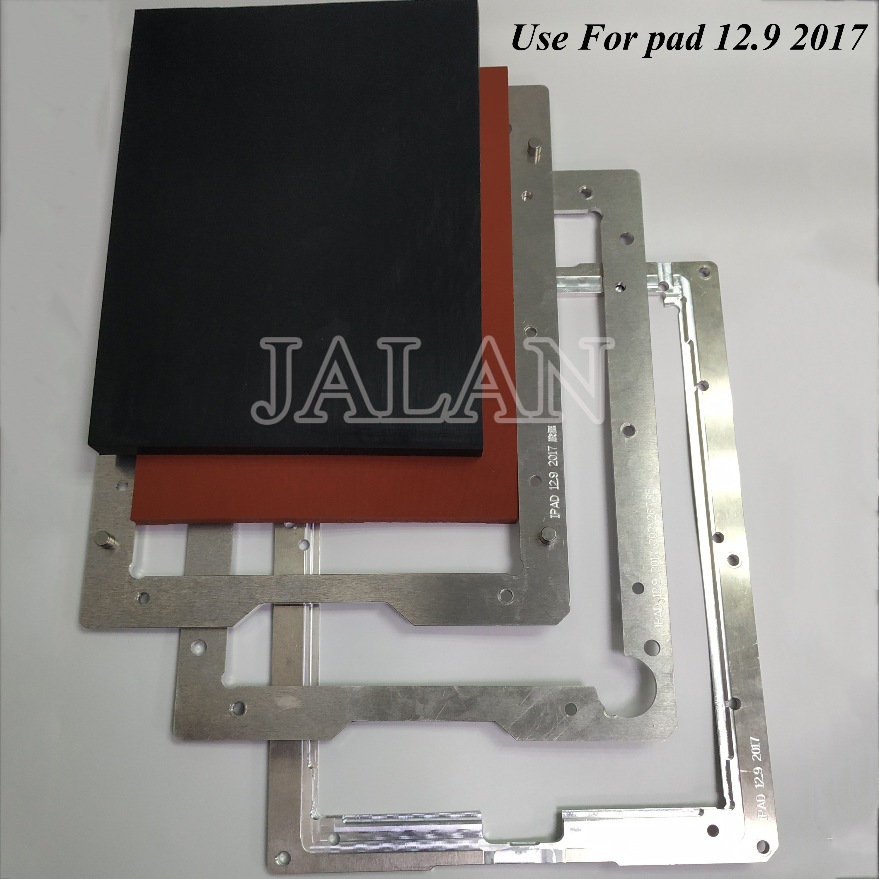 Mold A1821-Display-Repair IPad A1670 Laminating Touch-Screen YMJ For 2nd-Generation OCA