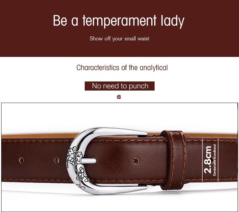 NO. ONEPAUL, натуральная кожа, Женский Повседневный модный джинсовый ремень, высокое качество, сплав, пряжка, женский тонкий пояс, ретро тренд