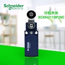 цена на Optimized button jog Stroke switch limit switch XCKN2118P20C 2P, 1NC+1NO quick action 3A 240V M20*1.5mm cable entry hole