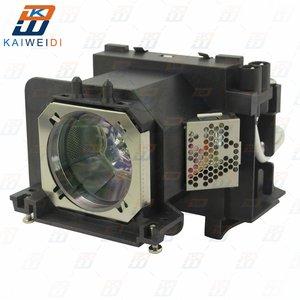 Image 1 - ET LAV400 PT VW530 PT VW535 PT VW535N PT VX600 PT VX605 VX605N VZ570 VZ575 Lampe De Projecteur De Rechange pour Panasonic