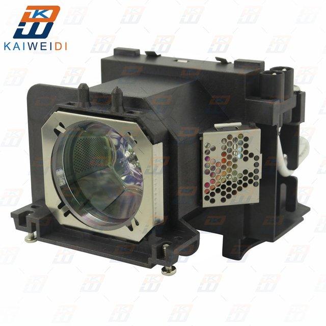 ET LAV400 PT VW530 PT VW535 PT VW535N PT VX600 PT VX605 VX605N VZ570 VZ575 Lampe De Projecteur De Rechange pour Panasonic