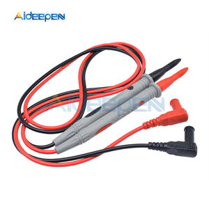 Leads-Pin Pen-Cable Tester Multi-Meter Needle-Tip 1000V for Digital 10A/20A