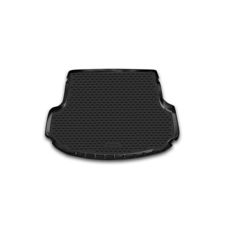 Trunk Mat For KIA Sorento 2012-2015, Cross. 5 Seats NLC.25.46.B13