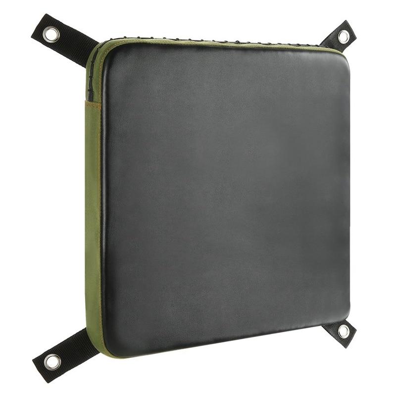 Square Foam Boxing Bag Focus Target Wall Punching Bag Solid Wall Fighting Pad For Taekwondo Karate Battle Arts Training