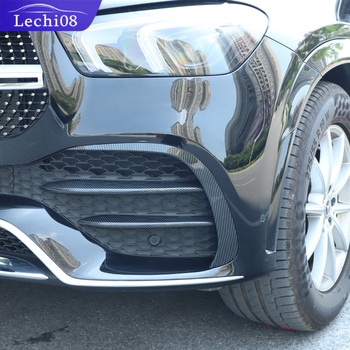 Frame trim  For Mercedes gle w167  gle carbon gle 2020 gle 350/amg 450 500e amg exterior decoration accessories