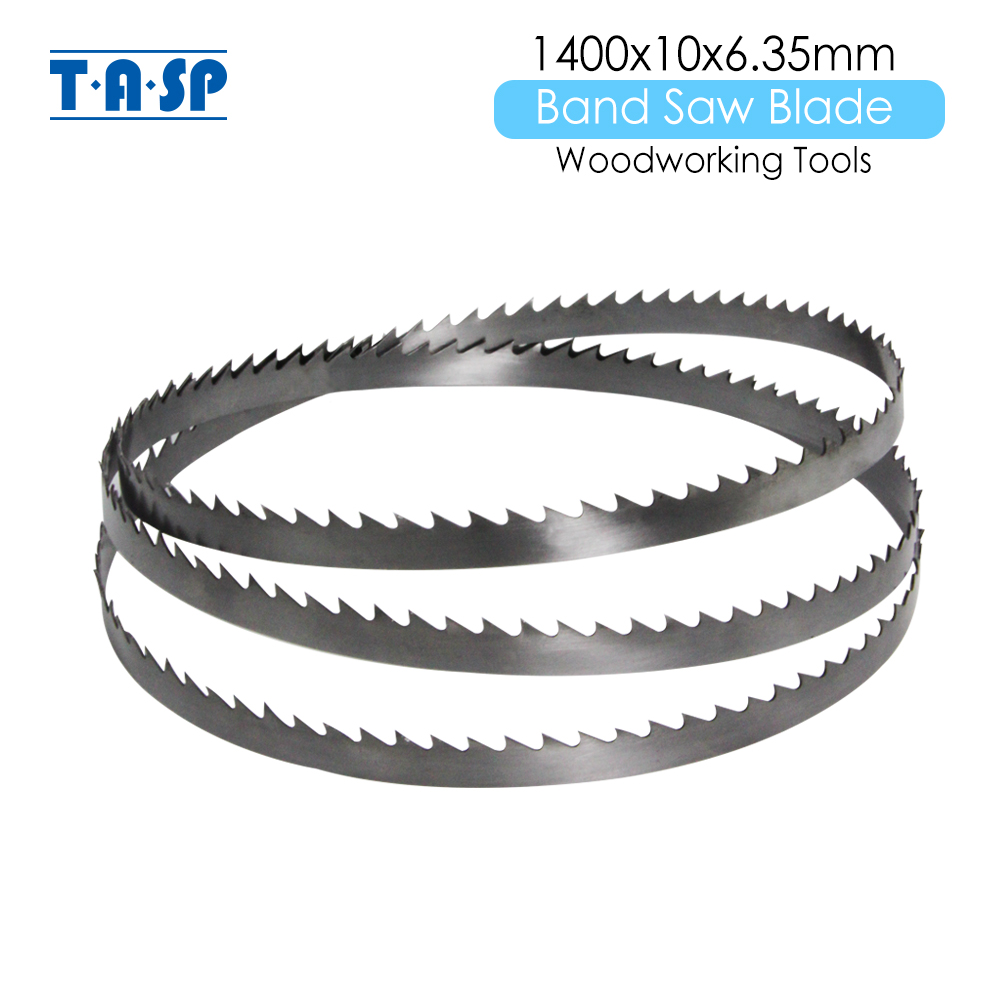 TASP 1 Piece Band Saw Blade 1400(55-1/8