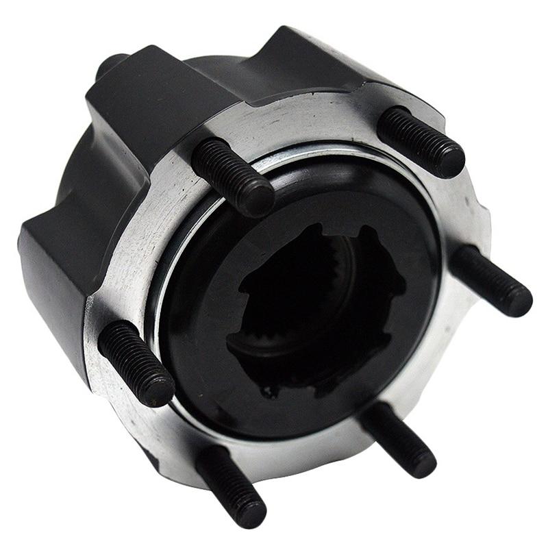 1PCS Free Running Wheel Hub 40260-1S700 for Nissan Frontier X-Terra Navara D22