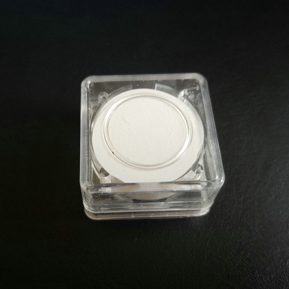 50pcs/box Dia 13mm to 150mm PP Mutiple pore size microporous filter membrane for laboratory experiment
