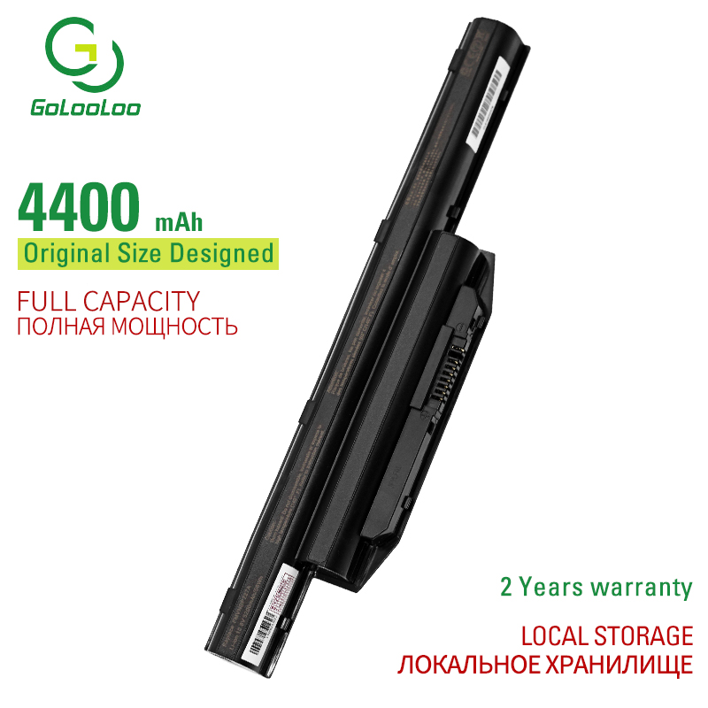 Golooloo FMVNBP227A Laptop Battery For Fujitsu LifeBook A544 AH564 E734 E744 E753 S904 SH904 FPCBP405Z FPCBP416 FPB0297S FPB0298