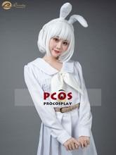 Procosplay beastars haru cosplay traje halloween animal coelho mp005740