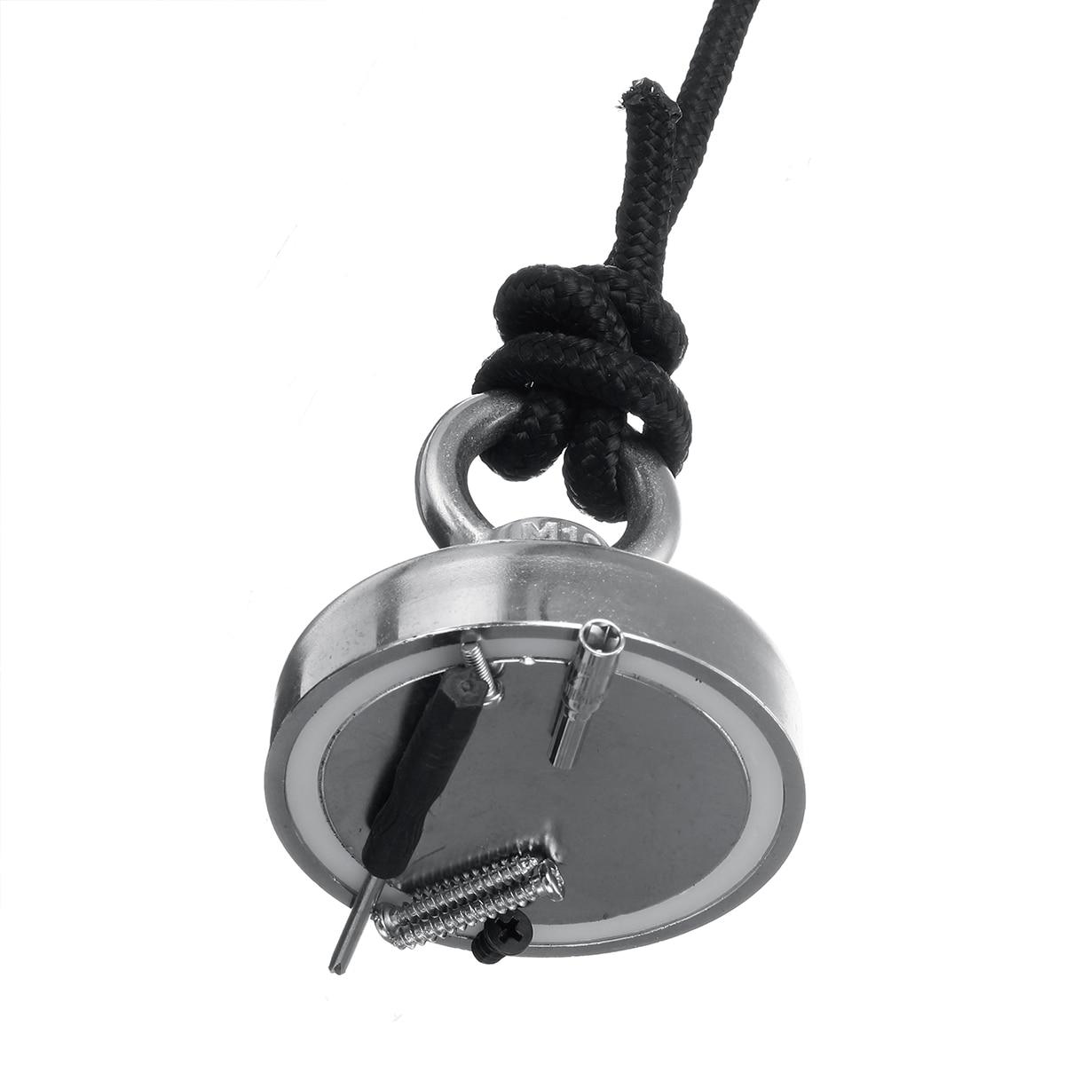 1 шт. NdFeB магнит диск Диаметр 85x35 мм 3,35 Большой диаметрально намагниченные супер сильные неодимовые постоянные редкоземельные магниты - 3