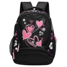 2020New Children Orthopedics School Bags Kids Backpack In Primary Schoolbag for Girls Boys Waterproof Backpacks Mochila Infantil