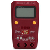 Digital Transistor Tester SMD Components Diode Triode Resistor Capacitor Inductor ESR Meter Multimeter