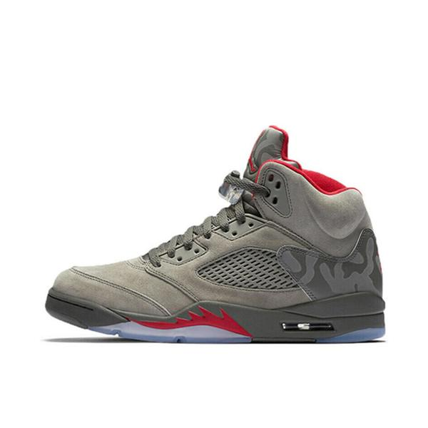 2020 New Air Cushion Basketball Shoes Men Spor Ayakkabi Kyrie 5 Sneakers Men Jordan 5 Retro Original Zapatillas Hombre Deportiva