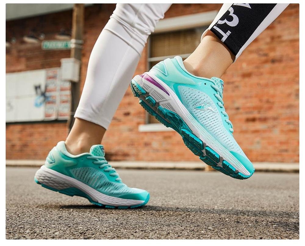 Xiaomi GOODYEAR Marathon Training Sneaker Sport Shoes Lightweight Breathable Stable Support For Men Women Sports Shoes Dropship