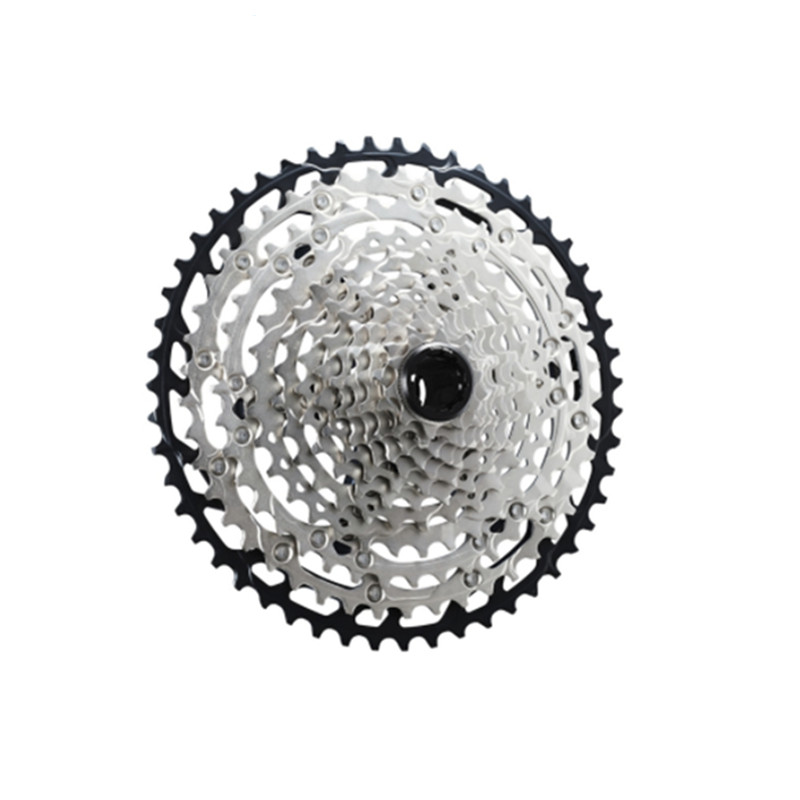 Image 4 - SHIMANO SLX M7100 4PCS 1x12 12Speed 10 51T Groupset SL+RD+CS+HG M7100 Shifter Rear Derailleur Cassette Chain-in Bicycle Derailleur from Sports & Entertainment