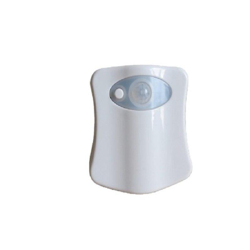 Joylove banheiro inteligente banheiro nightlight led movimento corpo ativado de ligar/desligar sensor iluminação da lâmpada