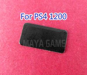 Image 3 - 10 יח\חבילה עבור PS4 slim קונסולת תווית מדבקת שיכון מעטפת מדבקת Lable חותמות עבור ps4 2000 1000 1100 1200 פרו קונסולה
