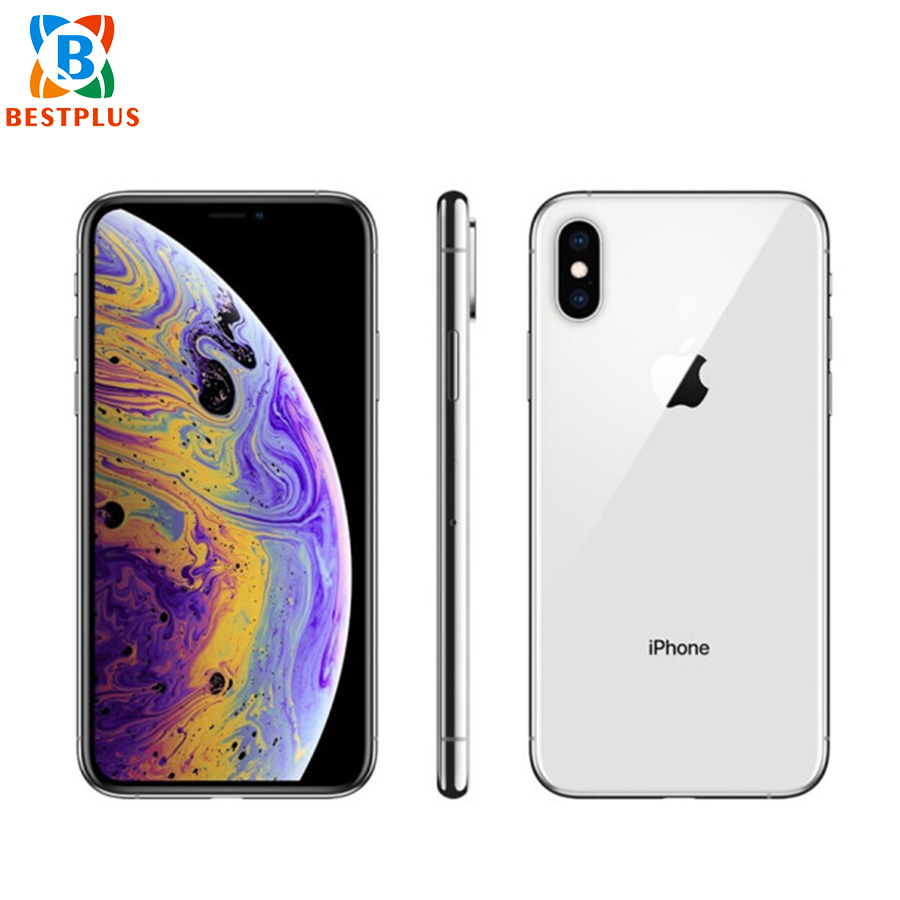 Galleria fotografica Brand New Apple iphone XS A2098 Mobile Phone 5.8
