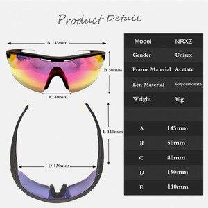 Image 3 - Бренд СРН на открытом воздухе спортивные велосипедные очки Горный велосипед Велоспорт очки UV400 фотохромные Для мужчин солнцезащитные очки для езды на велосипеде, очки унисекс