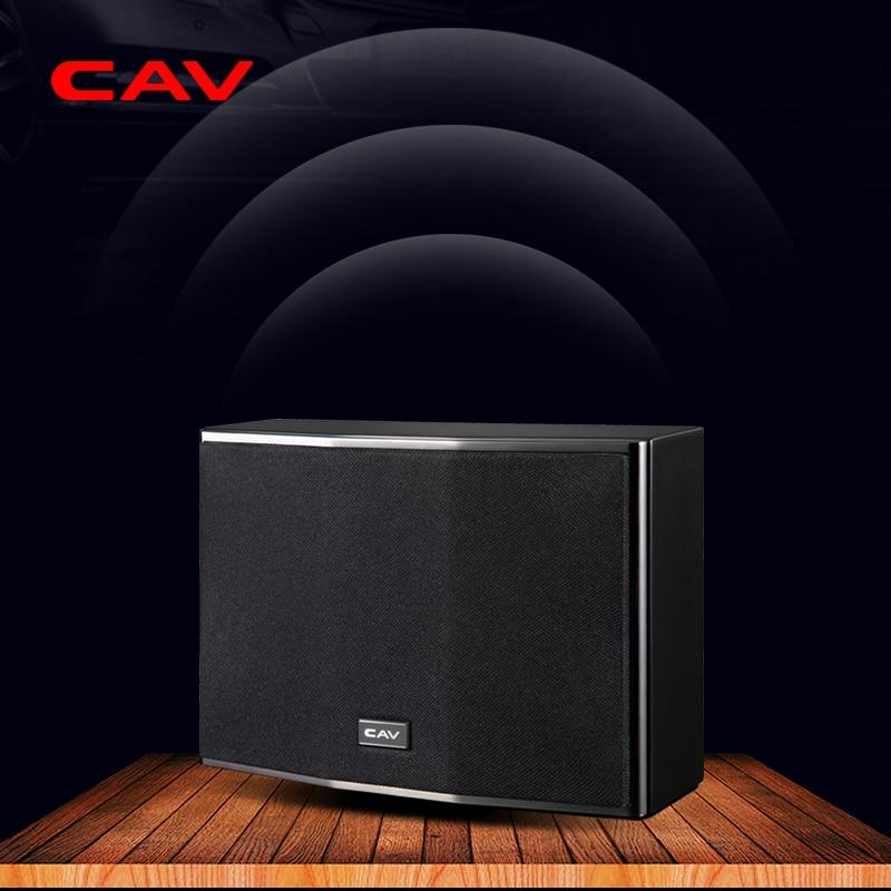 CAV DH-30 2Pcs Decke Lautsprecher Heimkino Musik Zentrum Tiefe Bass Passive Lautsprecher DIY Heimkino Sound System Caixa de Som