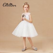 Детское платье для девочек осеннее детское элегантное в стиле