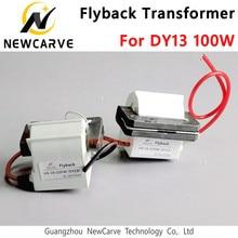 Transformador de alta tensão flyback para reci dy13 co2 fonte de alimentação do laser newcarve