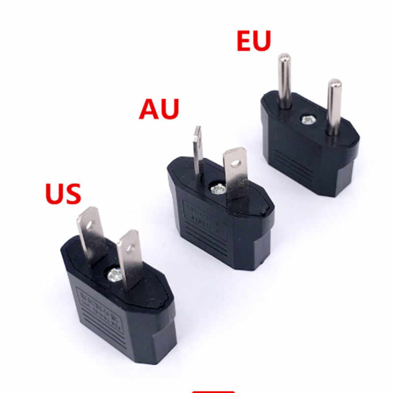 AU US EU Plug Power Adapter Universele Amerikaanse Australische Europese Reizen Elektrische Plug Converter Adapter Power Charger Socket