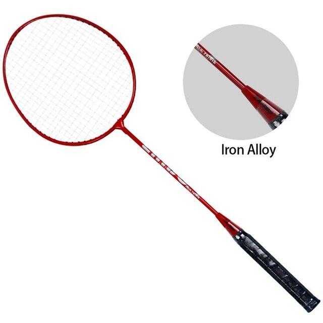 Badminton Racket Set  2