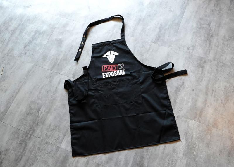 TBS apron