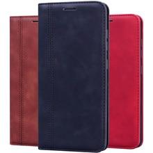 Oppo a92s capa de couro para coque oppo a92s caso na para fundas oppo a92 capa estilo clássico flip carteira telefone casos etui