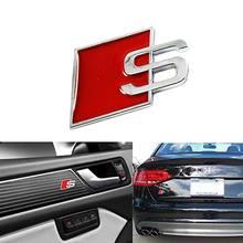 Xotic Tech-logo deportivo, para Audi S, S4, S5, S6, S8, A4, A6, A8, TT, R8, Quattro
