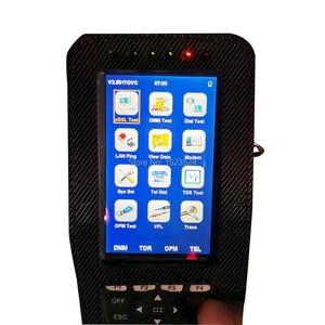 Image 3 - TM 600 VDSL VDSL2 Tester ADSL WAN & LAN Tester xDSL Line Test Equipment with all functions(OPM+VFL+Tone Tracker+TDR)