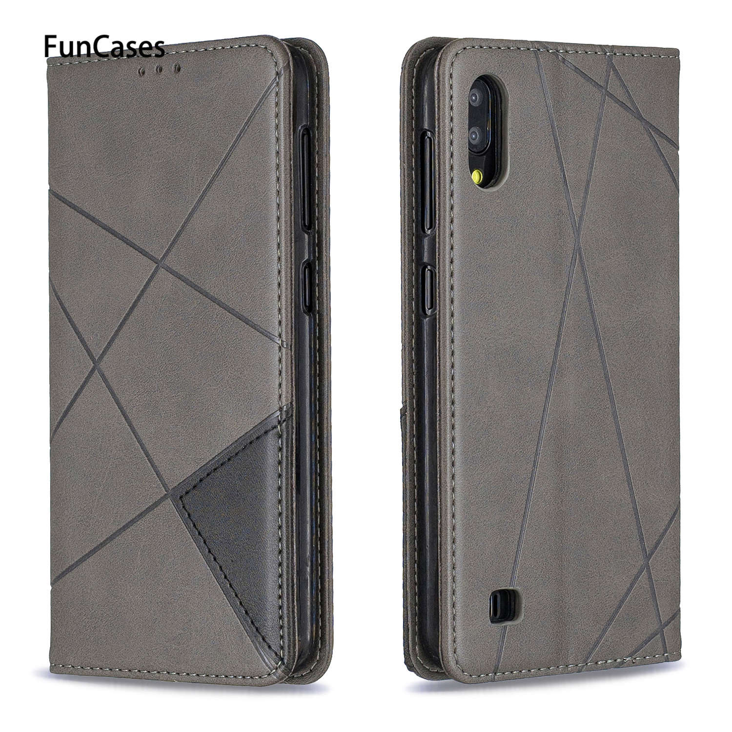 Diamond Flip Wallet Case Book For capinha <font><b>Samsung</b></font> A20 Telephone Carcaso sFor <font><b>Samsung</b></font> <font><b>hoesje</b></font> A10 A30 A40 A50 <font><b>A70</b></font> Cellphone Cases image