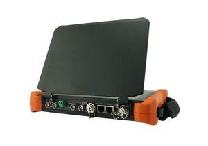 Image 3 - X9 CCTV test cihazı araçları profesyonel 8 inç H.265 4K ekran 8MP TVI CVI AHD SDI CVBS IP kamera test cihazı monitör, kablo izleyici