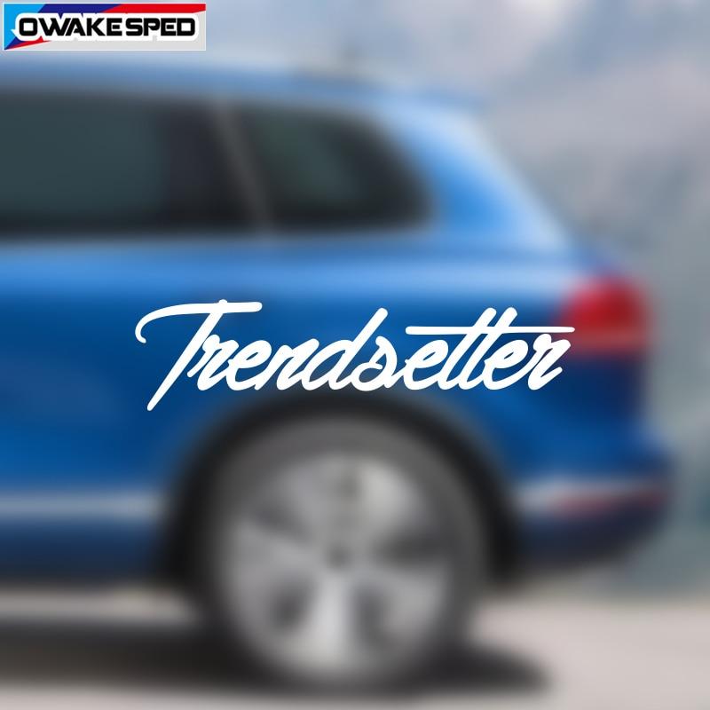 Prestige Performance Graphic Front Windshield Decal Vinyl Car Sport Stic HH