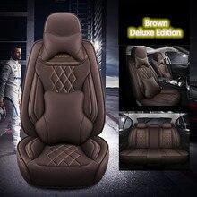 Auto Sitzbezüge auto-styling Auto Sitzkissen Auto pad,auto sitzkissen Für Peugeot 206 207 2008 301 307 308sw 3008 408 4008
