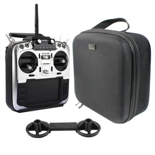 Jumper T16 Pro Hall Gimbal Open Source Built-in Module Multi-protocol Radio Transmitter 2.4G 16CH 4.